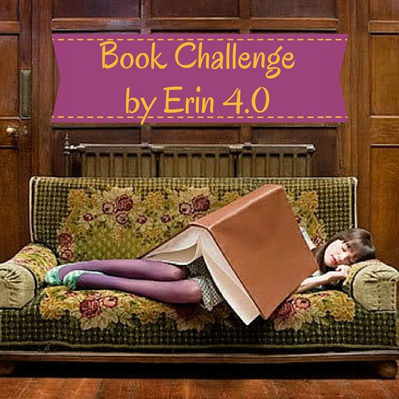 Book Challenge 4.0 with Erin