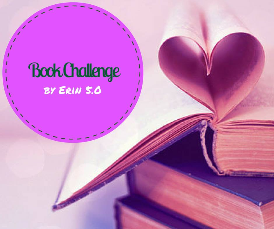 Book Challenge 5.0 With Erin