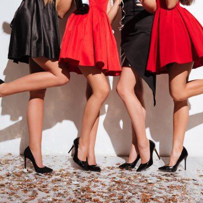 Valentine's Day Dresses Under $100