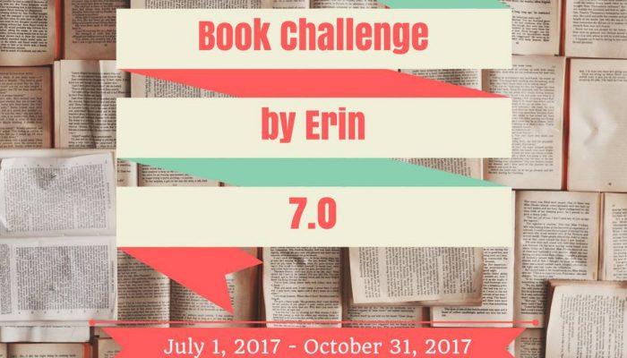 Book Challenge by Erin 7.0