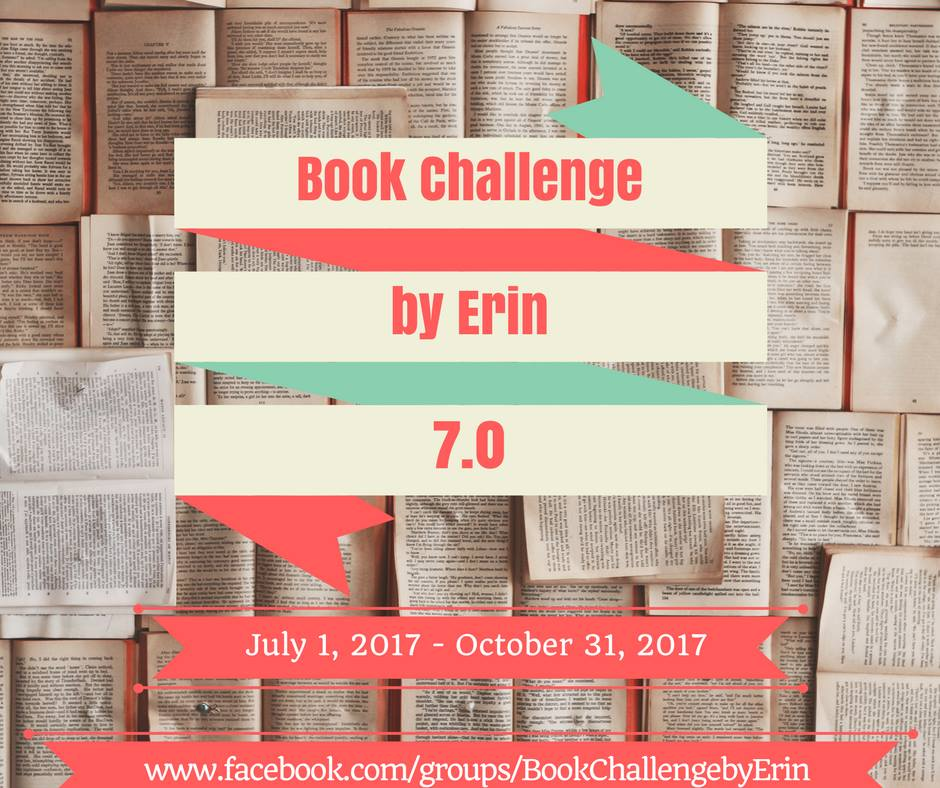 Book Challenge by Erin 7.0