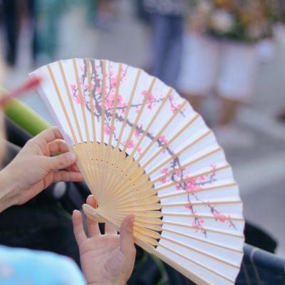 Northern California Obon Festival: San Jose