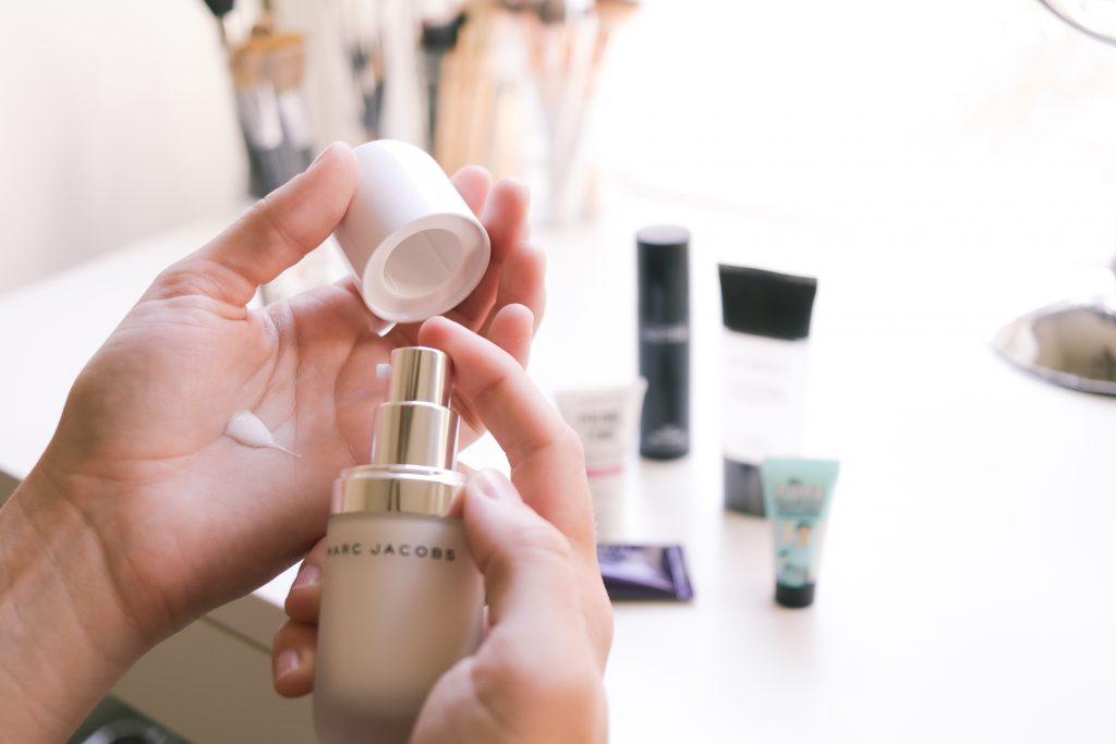 Makeup Tips: Primer