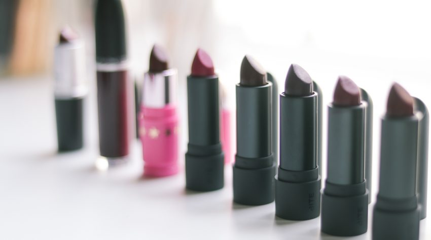 Favorite Red Lipsticks for Fall