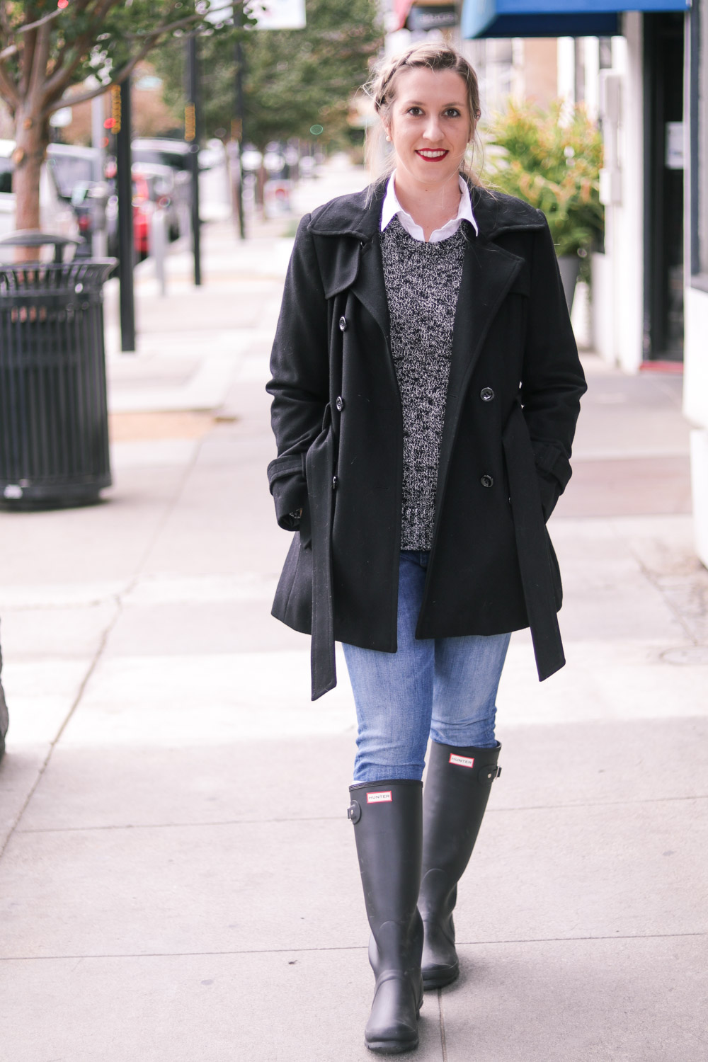 Fall Style Staples | Catherine Chicotka