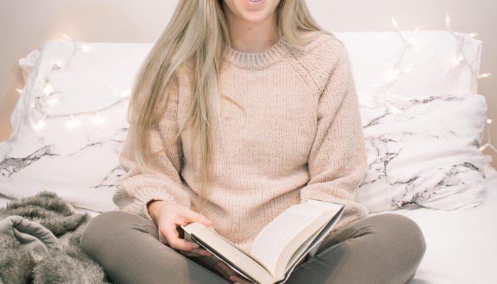 Reading Lately December 2017
