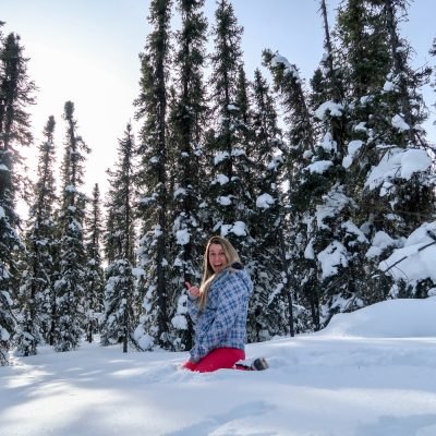 A Guide to Visiting Fairbanks, Alaska | Catherine Chicotka