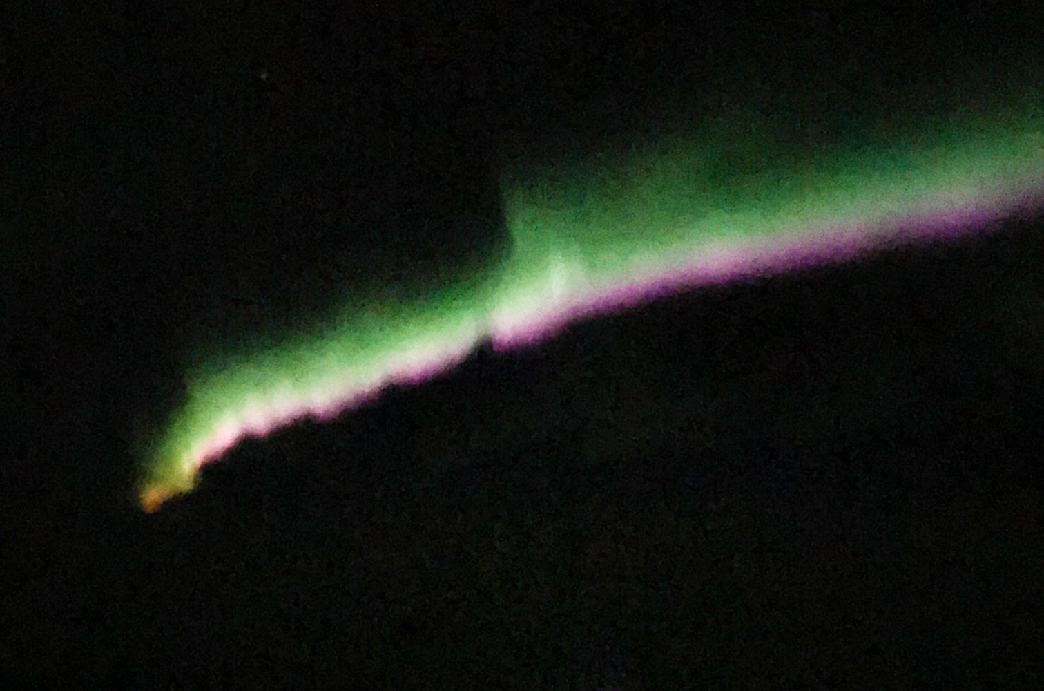 Chasing the Northern Lights: Fairbanks