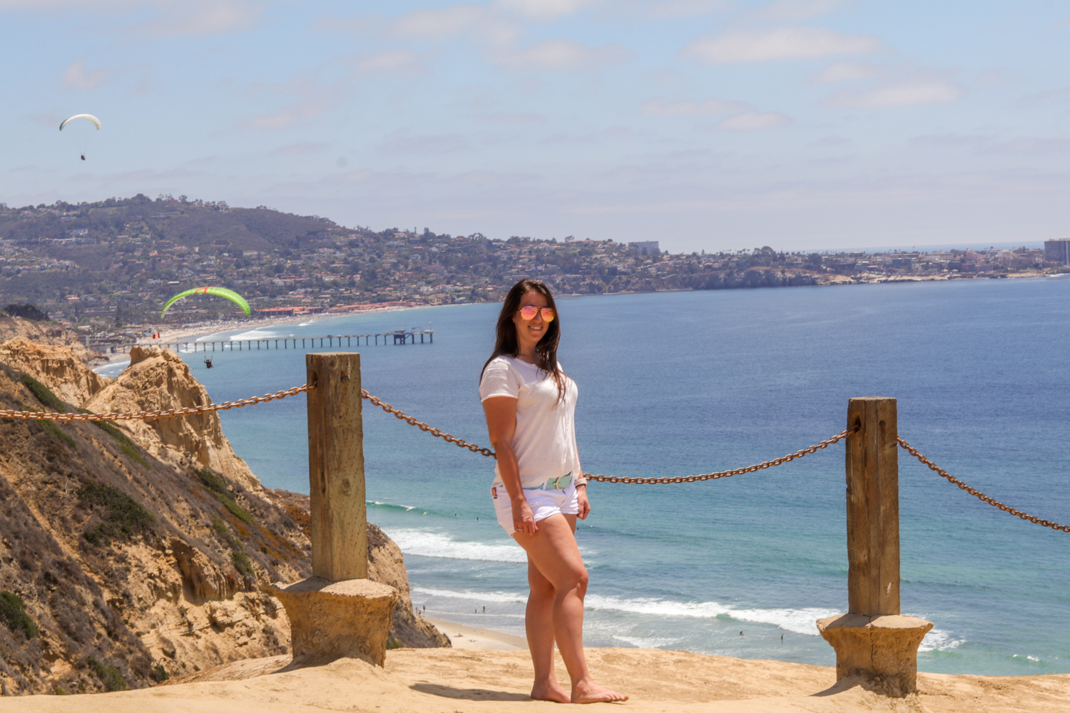 Quick Weekend in La Jolla