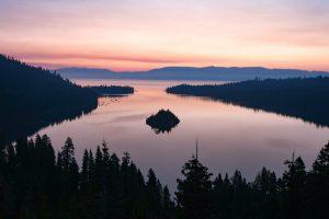 Weekend Exploring South Lake Tahoe