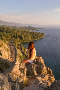 Best Hikes in Lake Tahoe | Catherine Chicotka