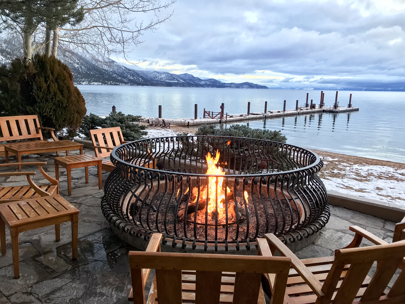 Best Winter Activities in Lake Tahoe | Lone Eagle Grille | Catherine Chicotka