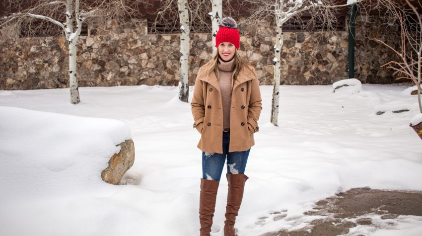 Winter Outfits: Essentials + Outfit Inspiration