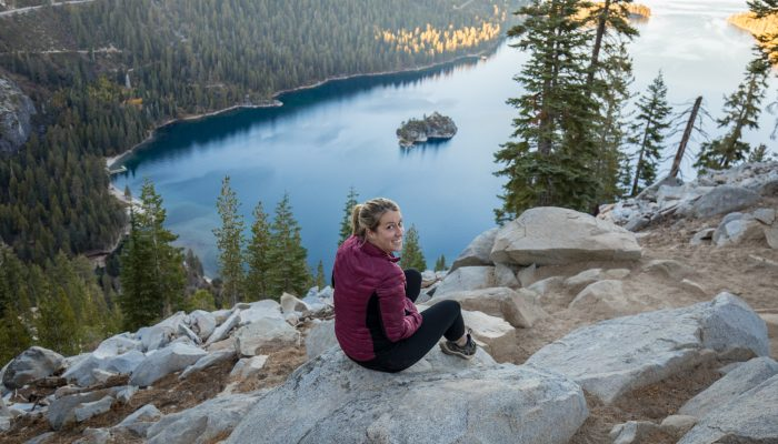 Lake Tahoe Hiking Guide
