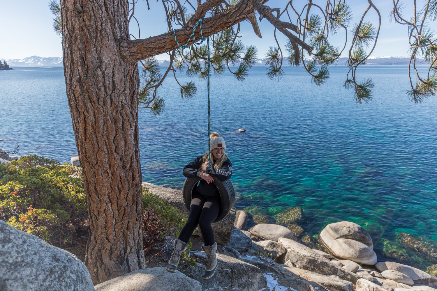 Catherine Chicotka | Outdoor Photographer and Travel Writer
