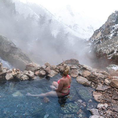 Goldbug Hot Springs