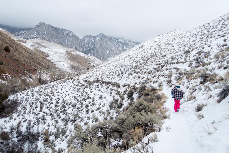 Goldbug Hot Springs | Hot Springs Idaho | Catherine Chicotka
